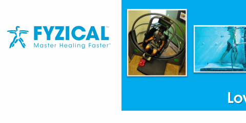 Fyzical Therapy & Balance Centers , Physical Therapy, Health and Beauty, Lincoln, Nebraska