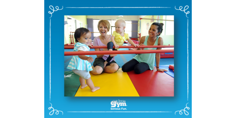 Unplug With Your Family During The Holiday Season at The Little Gym of The Upper West Side, Manhattan, New York