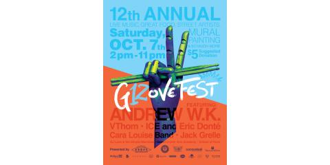 The 12th Annual Grove Fest, Florissant, Missouri