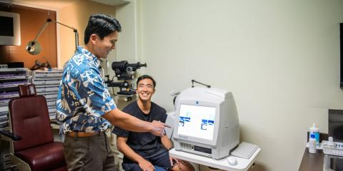 5 Frequently Asked Questions About Dry Eye, Honolulu, Hawaii