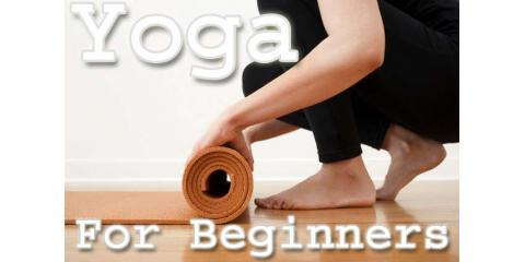 3 Tips to Survive Your First Yoga Class, Boston, Massachusetts