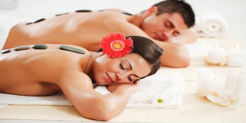 Massage & The Beauty Parlor: Not so Different After All!, Boston, Massachusetts