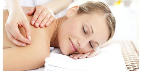 Relax & Unwind With Acupuncture & Massage, Boston, Massachusetts