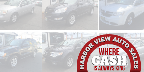 Harbor View Auto Sales LLC, Used Car Dealers, Services, Stamford, Connecticut