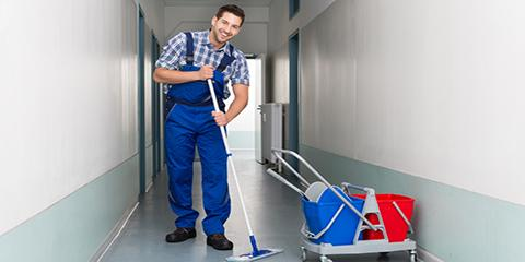 5 Items to Include in a Commercial Maid Service Contract, Atlanta, Georgia