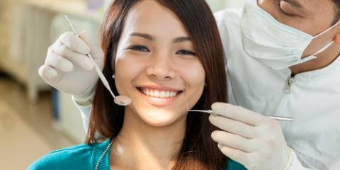 3 Types of Cosmetic Dentistry That Will Transform Your Smile, Fairmount, Georgia