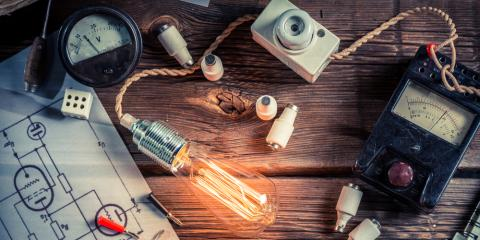 Electrical Service Expert Shares 4 Important Safety Tips, Demorest, Georgia