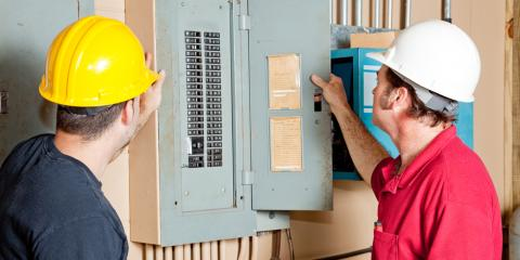 Panel Installation Experts Share 3 Reasons Your Circuit Breaker Trips, Smyrna, Georgia