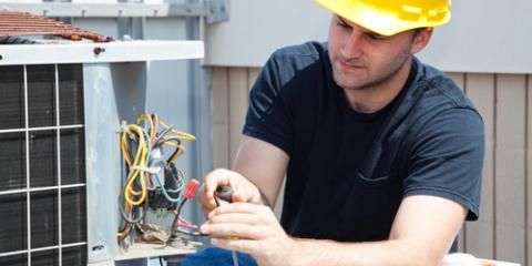 5 Benefits of Signing Up for a Residential HVAC Planned Service Program , Douglas, Georgia