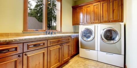 How to Pick Out Your Perfect Washer & Dryer, Statesboro, Georgia