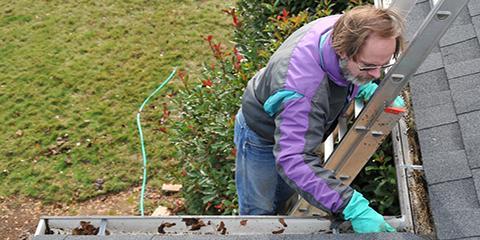 5 Fall Home Maintenance Tasks, Savannah, Georgia