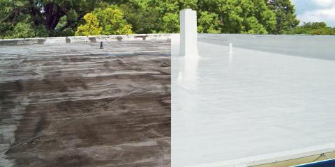 Commercial Roof Repair in St. Louis, MO - FREE ESTIMATES, Chesterfield, Missouri