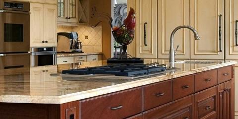 Want the Best Kitchen Renovation Possible? Work With an Interior Designer From Gaelens Style, Greece, New York