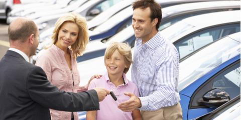 3 Top Tips for Buying a New Car, Gaffney, South Carolina