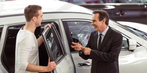 A Local Car Dealership Shares Tips on How to Buy a Vehicle, Gaffney, South Carolina