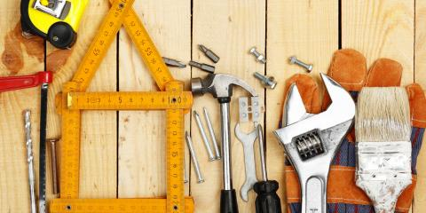 What You Should Know Before Tackling a Home Improvement Project, East Haven, Connecticut