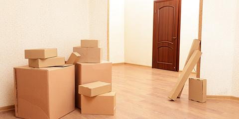 Moving Out of an Apartment? Here's What You Need to Know, Gainesville, Florida