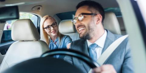 Why You May Need Commercial Auto Insurance , Gainesville, Georgia
