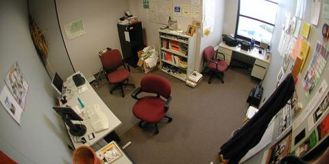 Boost Office Efficiency With Ivete's Cleaning Service, Gaithersburg, Maryland