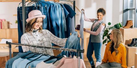 4 Industries That Benefit From Self-Storage, La Crosse, Wisconsin