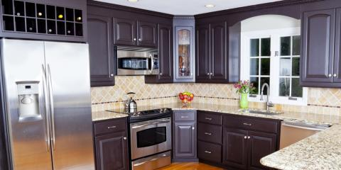 Installing a New Cabinet Design: Should You Hire Professionals or DIY?, Galena, Ohio