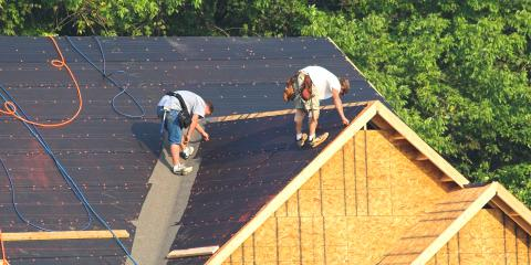 The Do's & Don'ts of Residential Roof Upkeep, ,