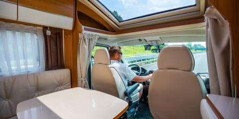 5 Ways to Get Your RV Ready for Spring, Gales Ferry, Connecticut