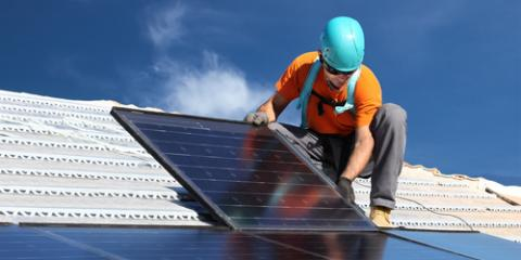 3 Home Remodeling Considerations Before Having Solar Panels Installed, Gales Ferry, Connecticut