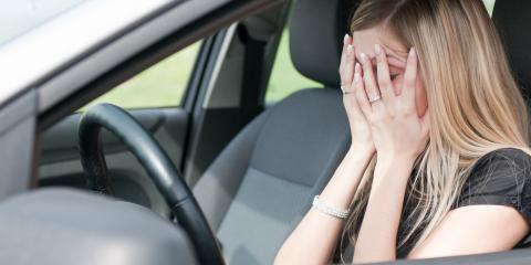 A Guide on Handling a Car Accident With a Ride-Sharing Driver, Galesburg, Illinois