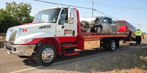 3 Safety Tips to Follow While Waiting for Roadside Assistance, Elk Grove, California
