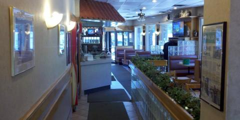 Cater Your Next Lunch Meeting With Pasta & Salads From Hope Pizza Restaurant, Stamford, Connecticut