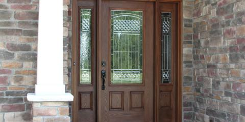 Cincinnati\'s Best Fiberglass Entry Doors - Windows Plus - Newtown ...