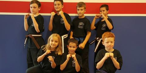 3 Reasons to Have Your Child Learn Martial Arts, Scarsdale, New York