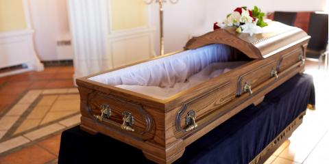 How to Choose the Right Casket for Your Loved One's Funeral , Tse Bonito, New Mexico