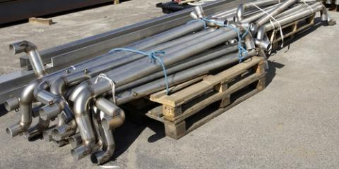 The Pros & Cons of Building With Galvanized Pipes , Sherman, West Virginia