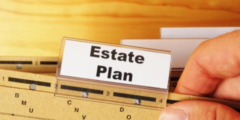Estate Planning: Rochester's Asset Management Pros Explain the Basics, Rochester, New York