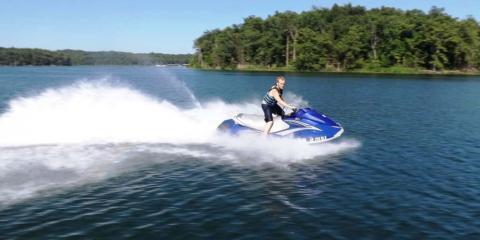 Going to Norfork Lake? Enjoy These 3 Water Sport Rentals, Bayou, Arkansas
