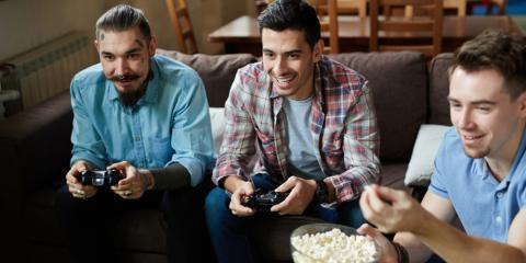 3 Reasons to Clean Your Gaming System, Parkville, Maryland
