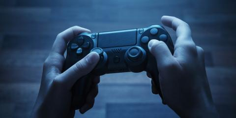 4 Common PS4 Issues, ,