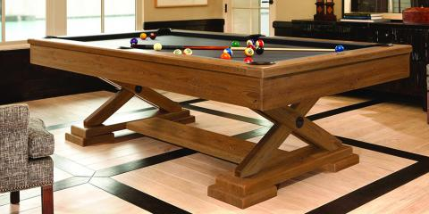 3 Tips for Maintaining Your Pool Table, Kentwood, Michigan
