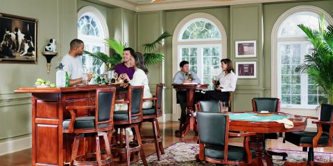5 Pub Tables to Enhance Your Indoor Furniture Collection, Troy, Ohio