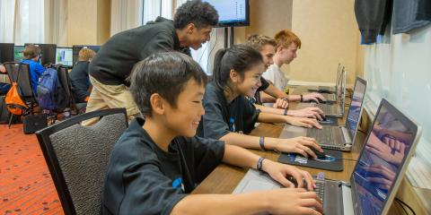 A Brief Introduction to Gaming Camp, ,