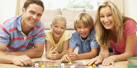 Mamaroneck Toy Store Shares the Top 3 Benefits of Playing Board Games, Mamaroneck, New York