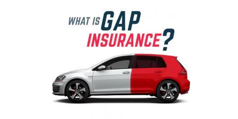 Do I need GAP coverage on my car?, Olathe, Kansas