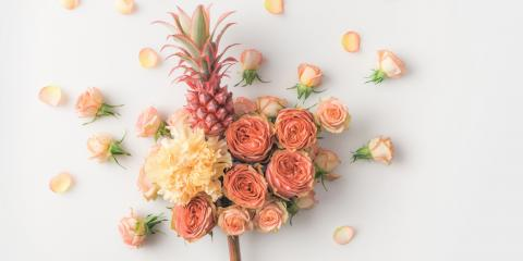 5 Flower Arrangement Alternatives to a Wedding Bouquet, Salisbury, Pennsylvania