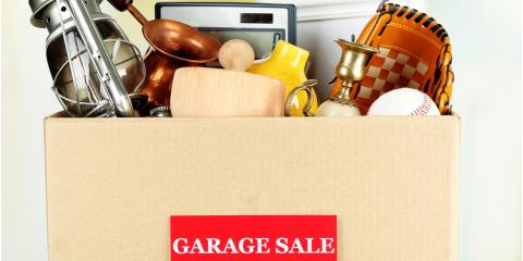3 Reasons Summer Is the Best Season for Garage Cleanouts, Northeast Dallas, Texas