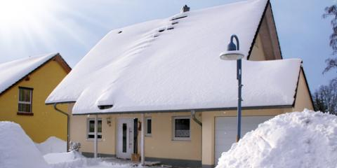 3 Reasons to Repair Your Garage Door Before a Winter Storm, Greece, New York