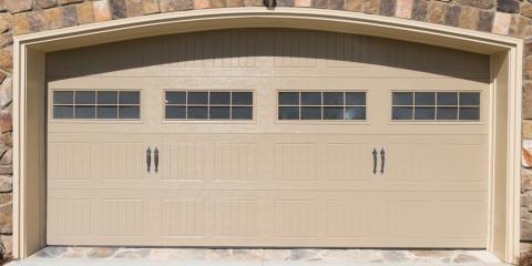 Garage Door Near Me Plymouth