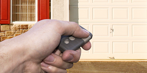 3 Reasons to Replace Your Garage Door Opener, Oxford, Connecticut
