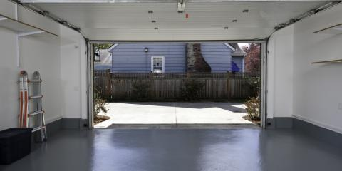 3 Ways to Transform Your Garage, Creston-Bigfork, Montana